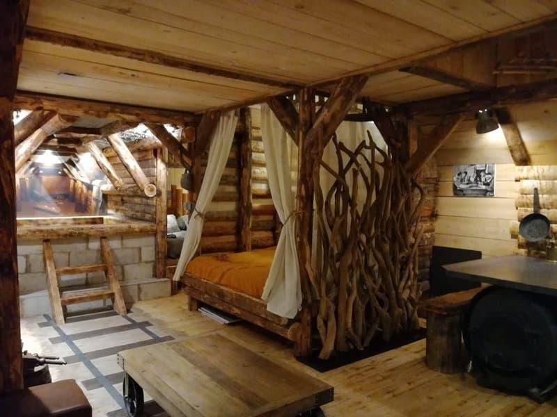 Article hébergement insolite, Guest & Strategy, dormir dans une ancienne mine