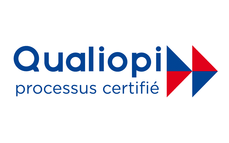 Certification Qualiopi pour les formations Guest & Strategy