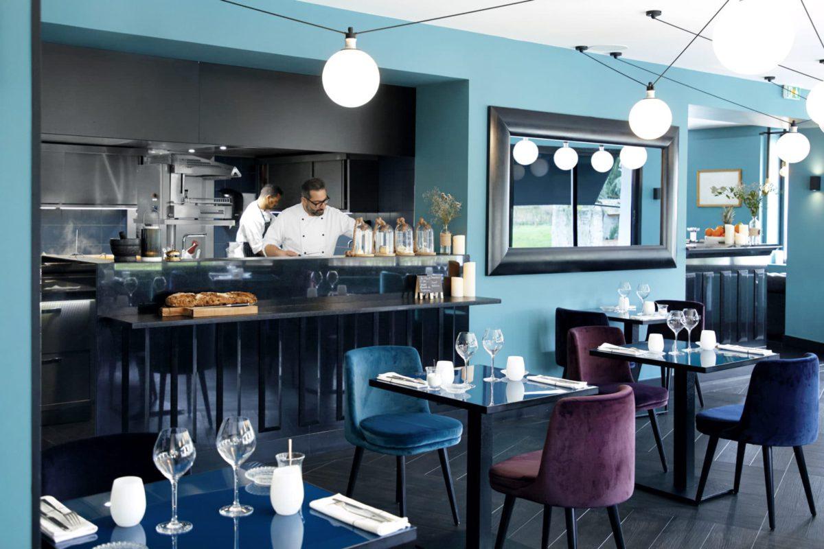 Accompagnement hôtel restaurant en Normandie - Guest & Strategy